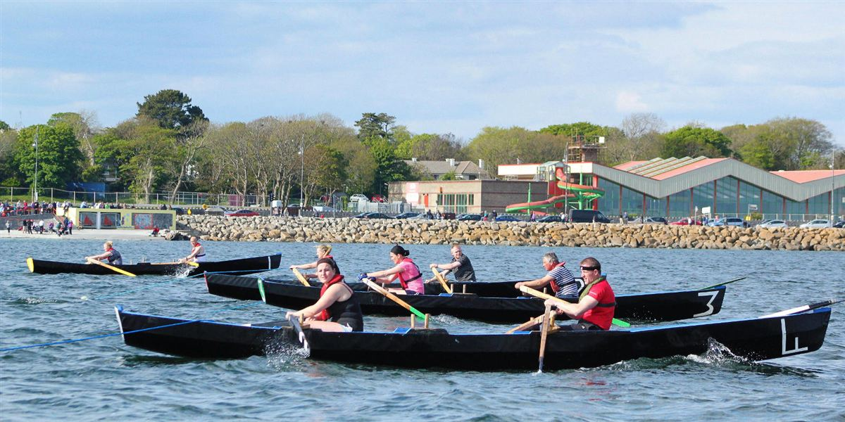Activities in Galway Ireland