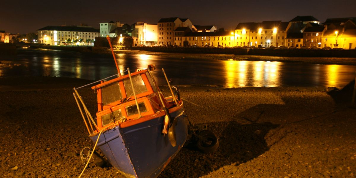 Tourist Activities Galway