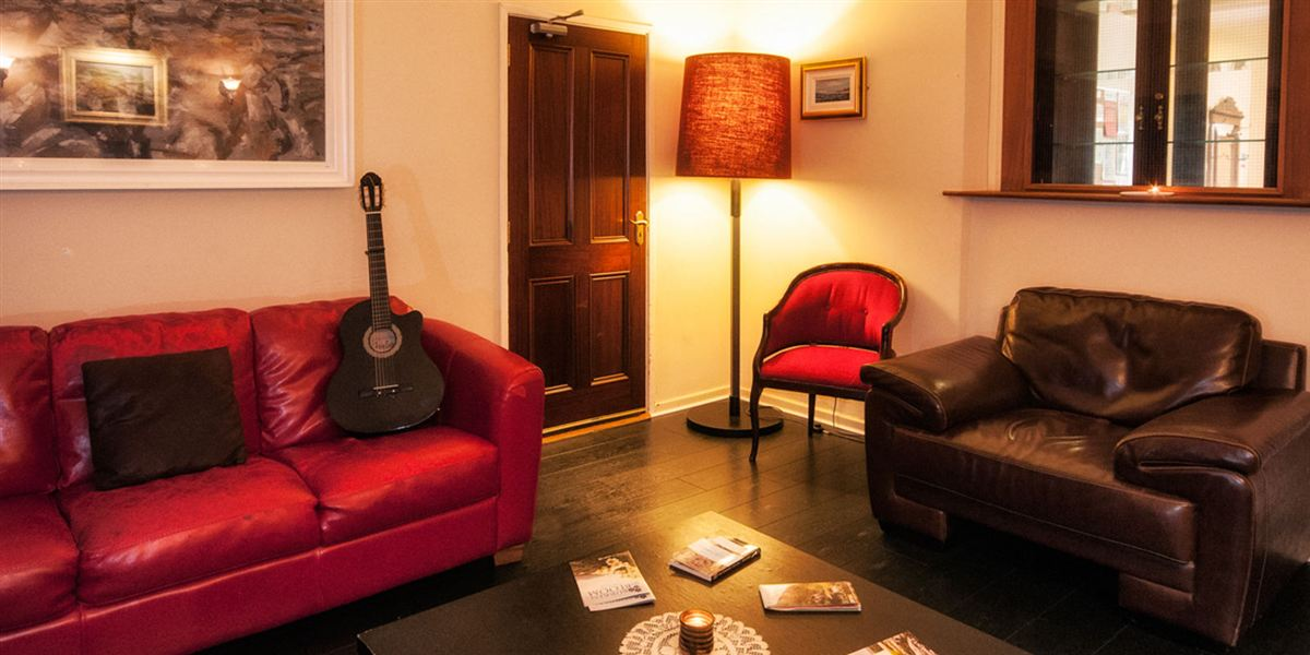 Best family-friendly hostels Ireland