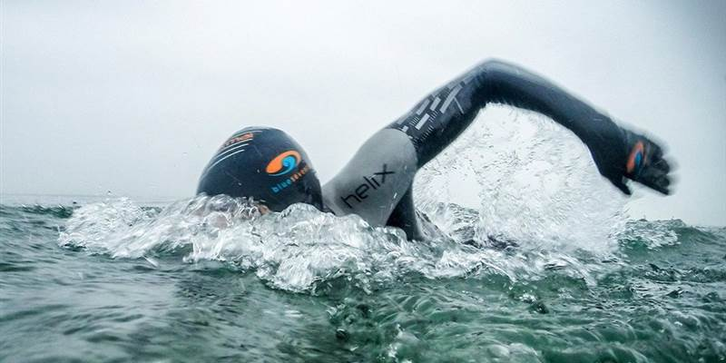 Open Water Swimming3