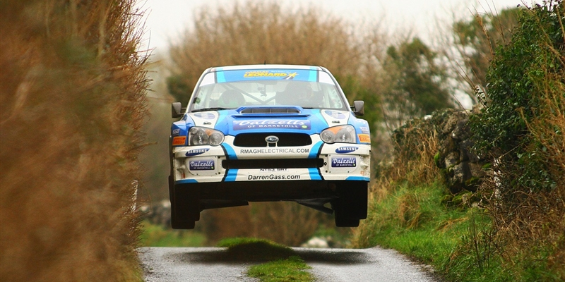 Galway Rally